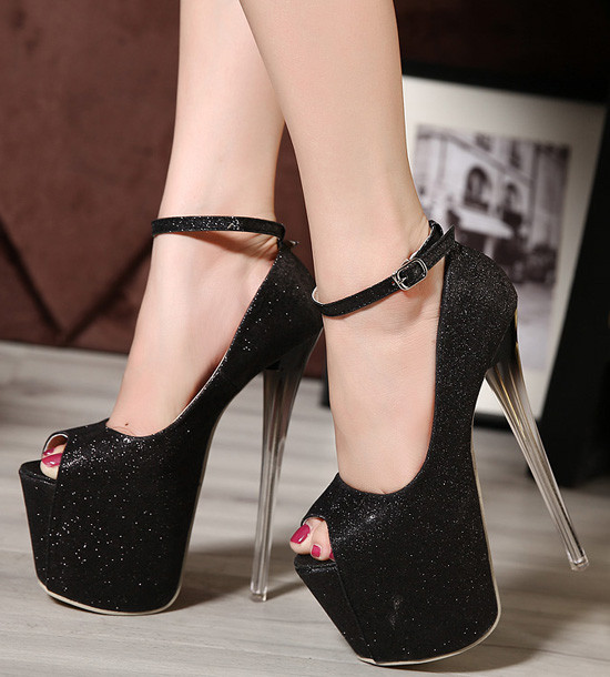 Popular 6inch Heels-Buy Cheap 6inch Heels lots from China 6inch ...