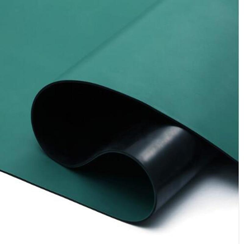 750mmx3500mm Anti static Mat Antistatic Blanket for BGA cellphone Repair ESD Mat