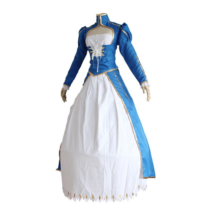 Yuri Anime Victorian Style Dresses