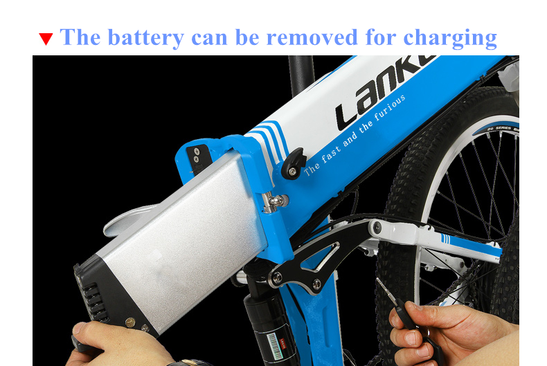 "HTB1mXQOewMPMeJjy1Xcq6xpppXas - XT750D 27 Velocity 500W Tremendous Energy Excessive High quality 26"" Foldable Electrical Bicycle, 36V/48V Hidden Lithium Battery Mountain Bike MTB"
