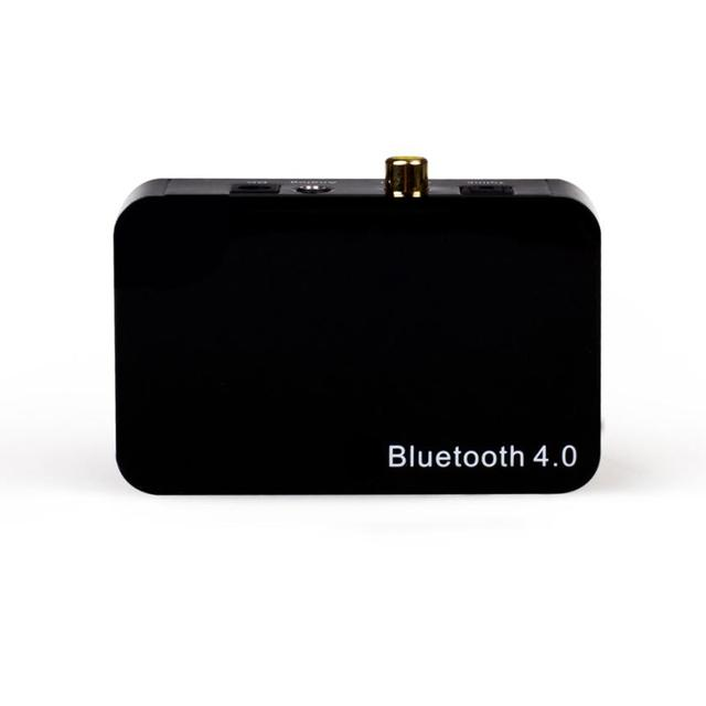 Good Sale Bluetooth 4.0 Music Receiver Aptx Digital optical coaxial / 3.5mm output Sep 28