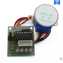 5 lot 5V 4-phase Driver Board ULN2003 kit  for_Arduino