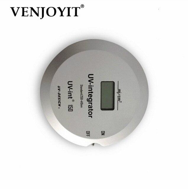 UV-int 150 UV Puissance Mètre UV instrument de mesure lecteur radiomètre en gros au détail