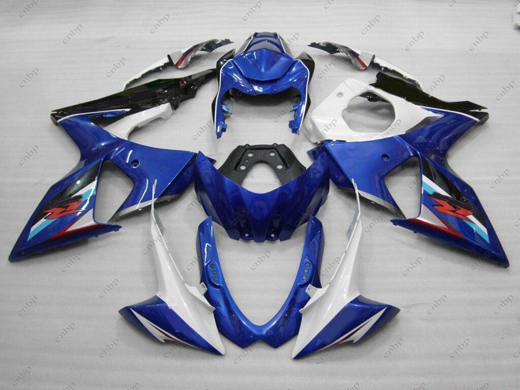 Plastic Fairings GSX R1000 2010 Full Body Kits GSXR 1000 2013 2009 - 2014 K9 Motorcycle Fairing for Suzuki GSXR1000 2011
