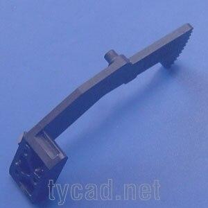C3195-40033 HP DesignJet 2000CP 2500CP 2800CP 3000CP 3500CP 3800CP 700 750C 755CM brace used