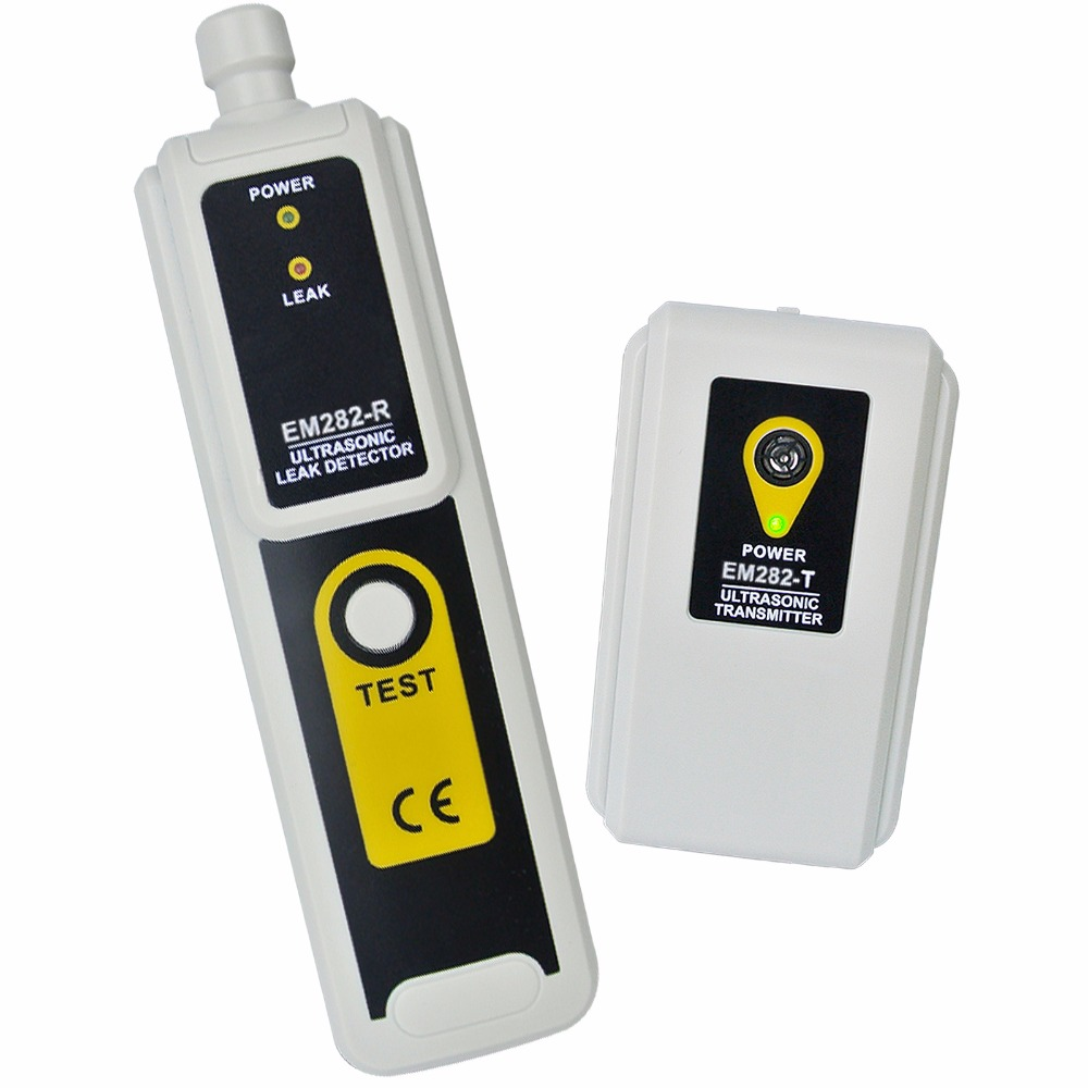Ultrasonic Leak detector & Transmitter Pressure & Vaccum System Locator Detects Air Water Dust Leaks комод пеленальный giovanni shapito leo jungle