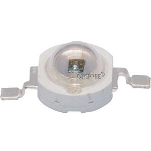 ИК диодный чип, светодиодный ИК диодный излучатель, 10 шт., 3 Вт, 850нм, 940нм, 730нм, инфракрасный, темно-красный, для камеры видеонаблюдения, ночног...