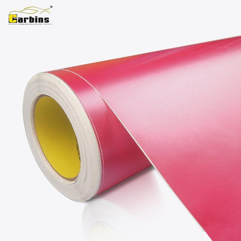 CARBINS romantique voiture détail style enveloppes cerise rose Auto porte capot autocollant décalcomanie