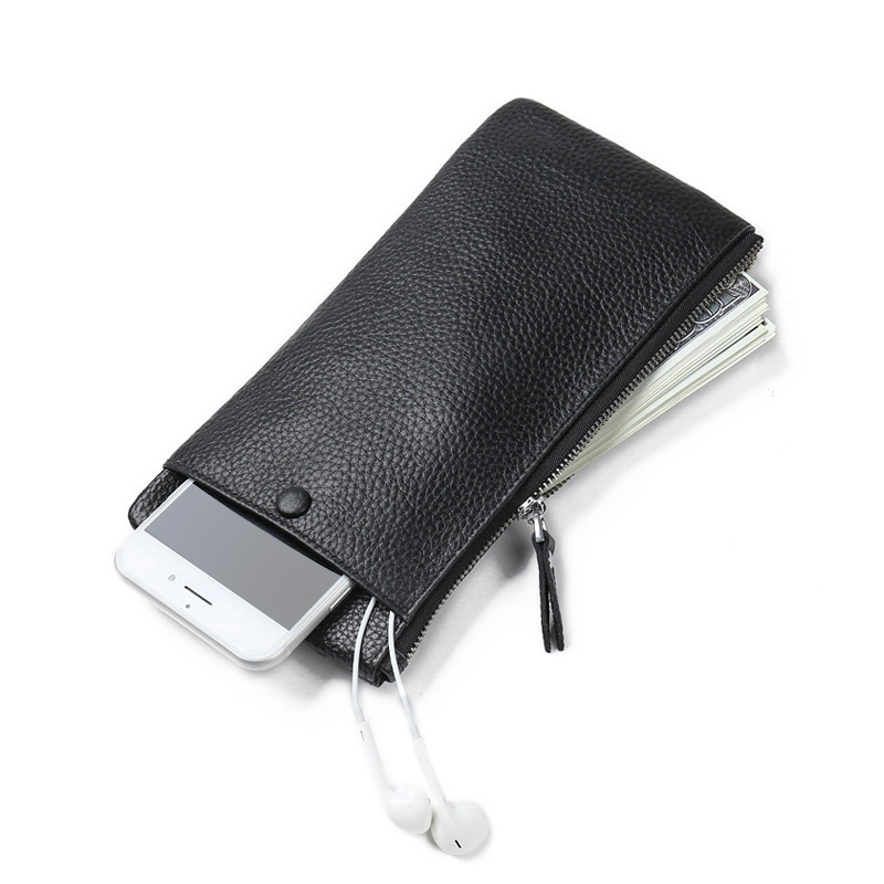 Klsyanyo Genuine Leather Wallet Casual Thin Small Ladies Wallets Brand Clutch Bags Women Coin Money Purse Credit Card Holder brand genuine leather wallet female purse long coin purse money bag casual card holder women wallets fashion purse wallet women