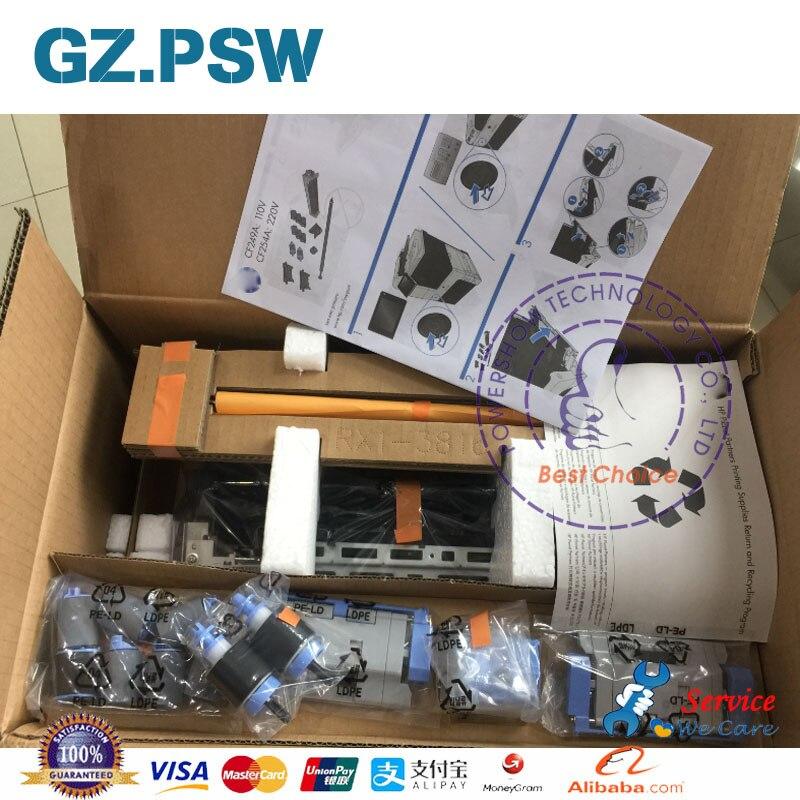 New CF249 67907 CF249A CF254A CF235 67908 Fuser Maintenance Kit For HP M712 M725 712 725
