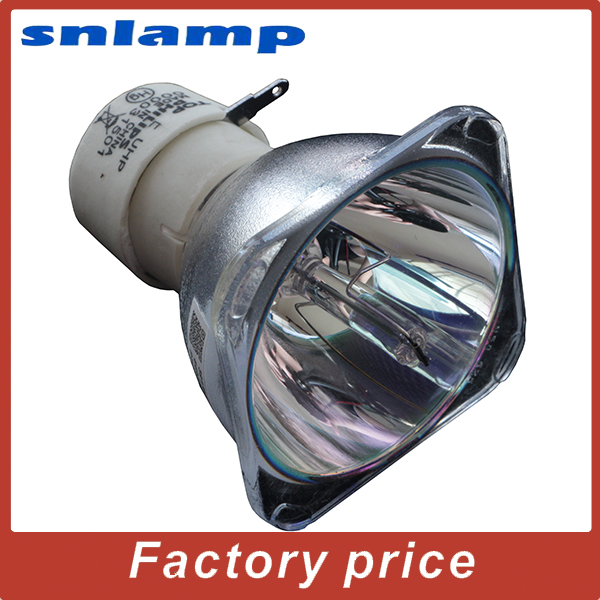 Original  Projector lamp / Bulb BL-FU240A//SP.8RU01GC01  bare lamp for  HD25-LV HD25 DH1011 EH300 HD131X HD2500 HD30 HD30B compatible bare bulb lv lp06 4642a001 for canon lv 7525 lv 7525e lv 7535 lv 7535u projector lamp bulb without housing
