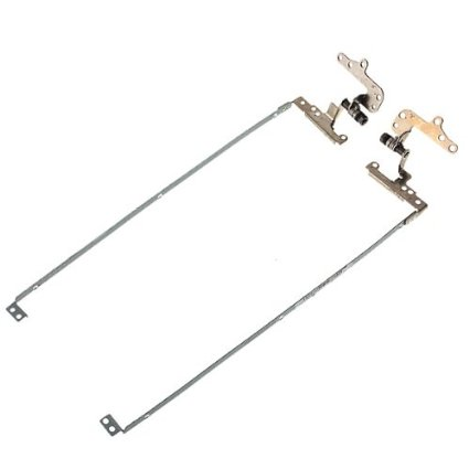 SSEA NEW laptop LCD L&R Hinges Set for Toshiba Satellite