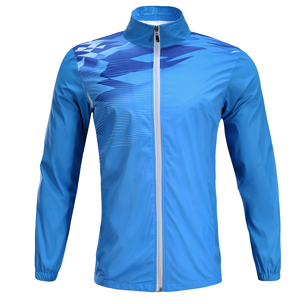 New Tennis Zipper Jacket Women / Men , Badminton , Badminton Jacket  , Table Tennis Jackets , Tennis Jacket Shirt 1101
