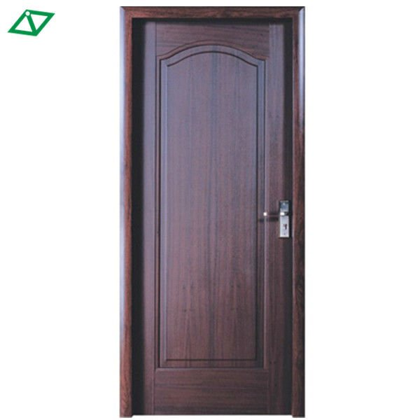 Brown Classics Luxury Interior Door Solid Wood Door