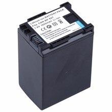 Buy online Probty BP-827 BP 827 Battery For Canon HF10 HF11 HF100 HF20 HF200 HF S10 S11 S100 S20 S21 S200 S30 G10 Digital Camera