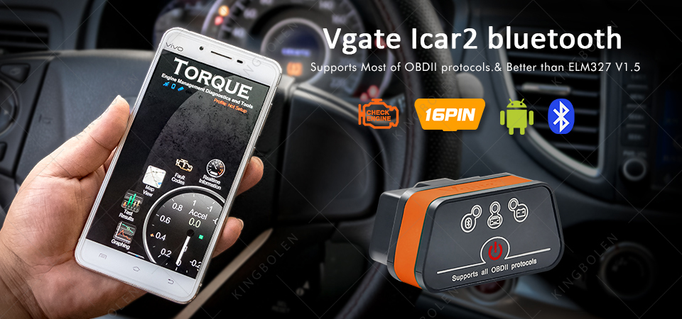 icar2 bluetooth 960-1
