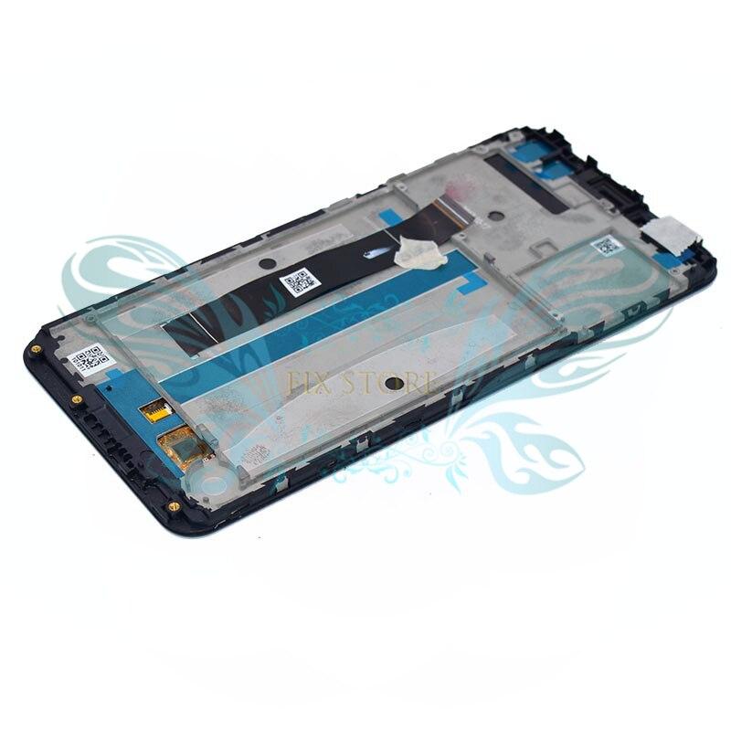 Zenfone Max Plus X018DC LCD
