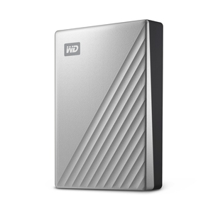 Image 4 - Western Digital WD My Passport Ultra 1TB 2TB 4TB External Hard Drive Disk USB C 256 AES Portable Encryption HDD for Windows Mac