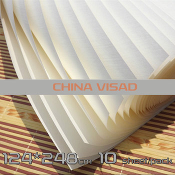 Chinese rice paper, xuan paper, 124*248, for calligraphy, painting