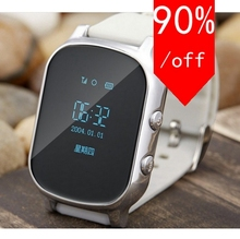 new Kid Safe GPS smartwatch child tracking smart bracelet smart watch for kids smartwatch app for