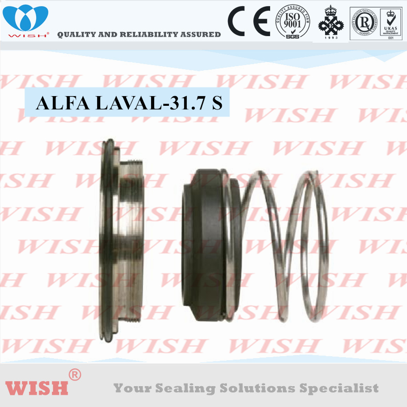 AL 31 7S Single MECHANICAL SEAL 31 7MM complete seal to suit Alfa Laval LKH Series Pumps Vulcan 92 Billi BB13F 32mm in Seals from Automobiles Motorcycles