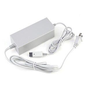 Image 5 - AC 110 V 240 V ue wtyczka ścienna adapter AC ładowarka zasilania dla Nintendo na wii konsola zasilania WII adapter AC