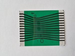 Image 2 - W210 W202 W208 Cho Xe Mercedes Bảng Điều Khiển Màn Hình Lcd Pixel Công Cụ Sửa Chữa Cho Benz Màn Hình Dây Ruy Băng 5 Rất Nhiều = 15 Cái