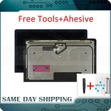100 NEW LM215WF3 SD D1 D2 D3 D4 D5 for iMac 21 5 A1418 LCD Display