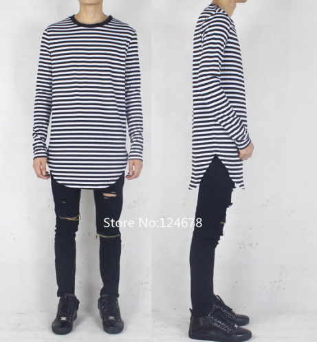 Find black and white striped oversized shirt at ShopStyle. Shop the latest collection of black and white striped oversized shirt from the most popular.