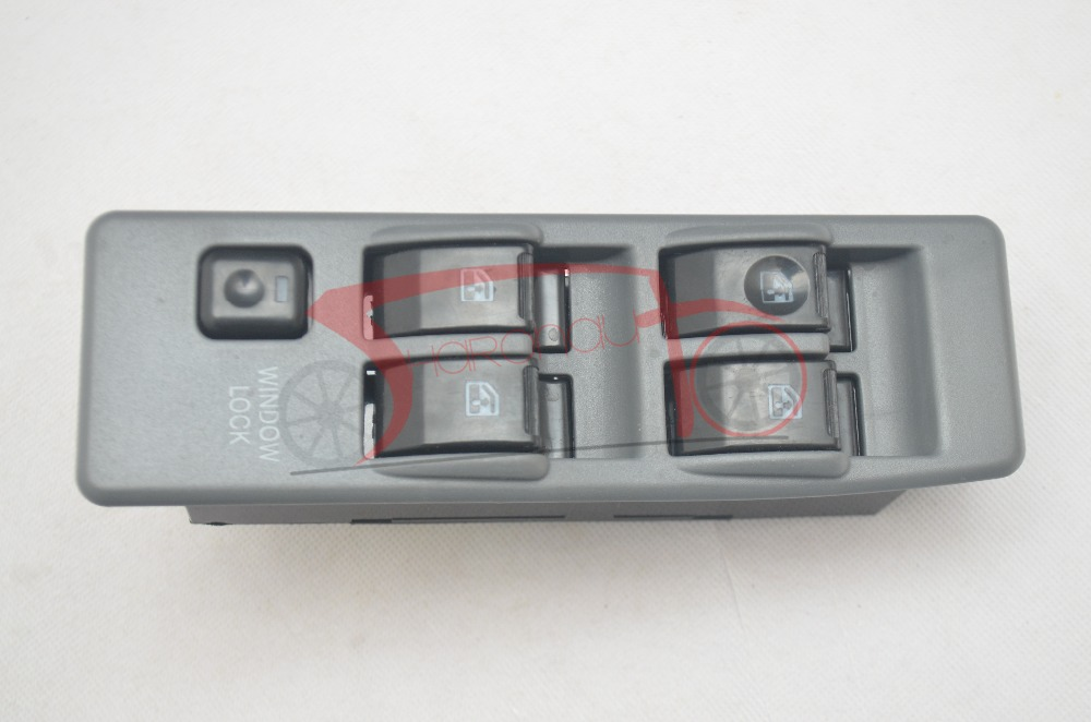 Power Window Driver Side for Mitsubishi Pajero Montero Shogn MR753373