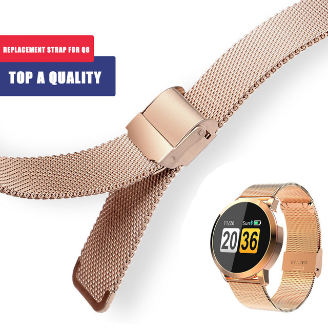 Strap Stainless Steel Band