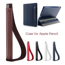 for iPad 2018 Pencil Case for iPad Pencil Touch Pen Bag Pouc