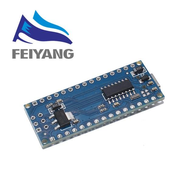 Arduino CH340 USB driver 16Mhz NANO V3.0 Atmega328P/168P 5