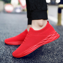 Men Sneakers Outdoor Sneakers Men Casual Shoes Breathable Comfortable Men Shoes Male Footwear Fashion Sneakers Tenis Masculino