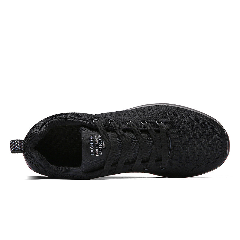 2019 New Mesh Men Casual Shoes Comfortable Men Shoes Lightweight Breathable Walking Sneakers Tenis Feminino Zapatos Big Size 47 4