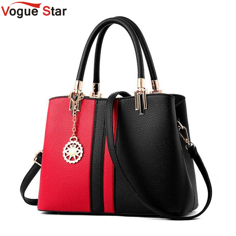 2017 fashion Women handbag designer women bags brands high quality shoulder bag patchwork ladies tote bolsas LB05 high quality shoulder bags designer 2017 handbag ladies small chain shoulder bags women bag bolsas fashion women s handbags