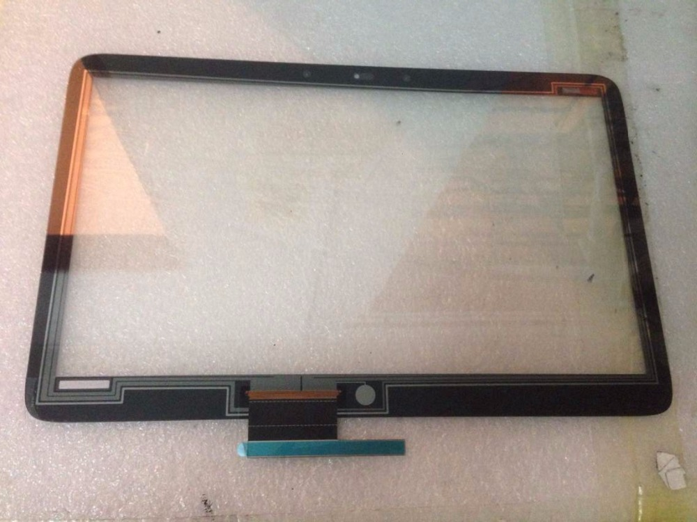 14 inch Brand New glass digitizer sensor For HP ENVY TouchSmart 4-1210tu Ultrabook Touch Screen Digitizer Replacement, feee ship стоимость