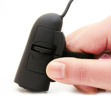 SR Wired Finger Mouse Mini 3D USB Optical Finger Mouse Mice Laptop PC 1200dpi Colorful