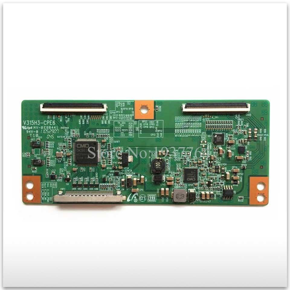 все цены на 95% new good working High quality for original V315H3-CPE6 logic board онлайн