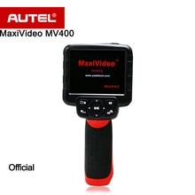 Autel MaxiVideo MV400 Цифровая Videoscope с 8.5 мм Диаметр Imager начальник инспекции камеры мВ 400 Многоцелевой Videoscope