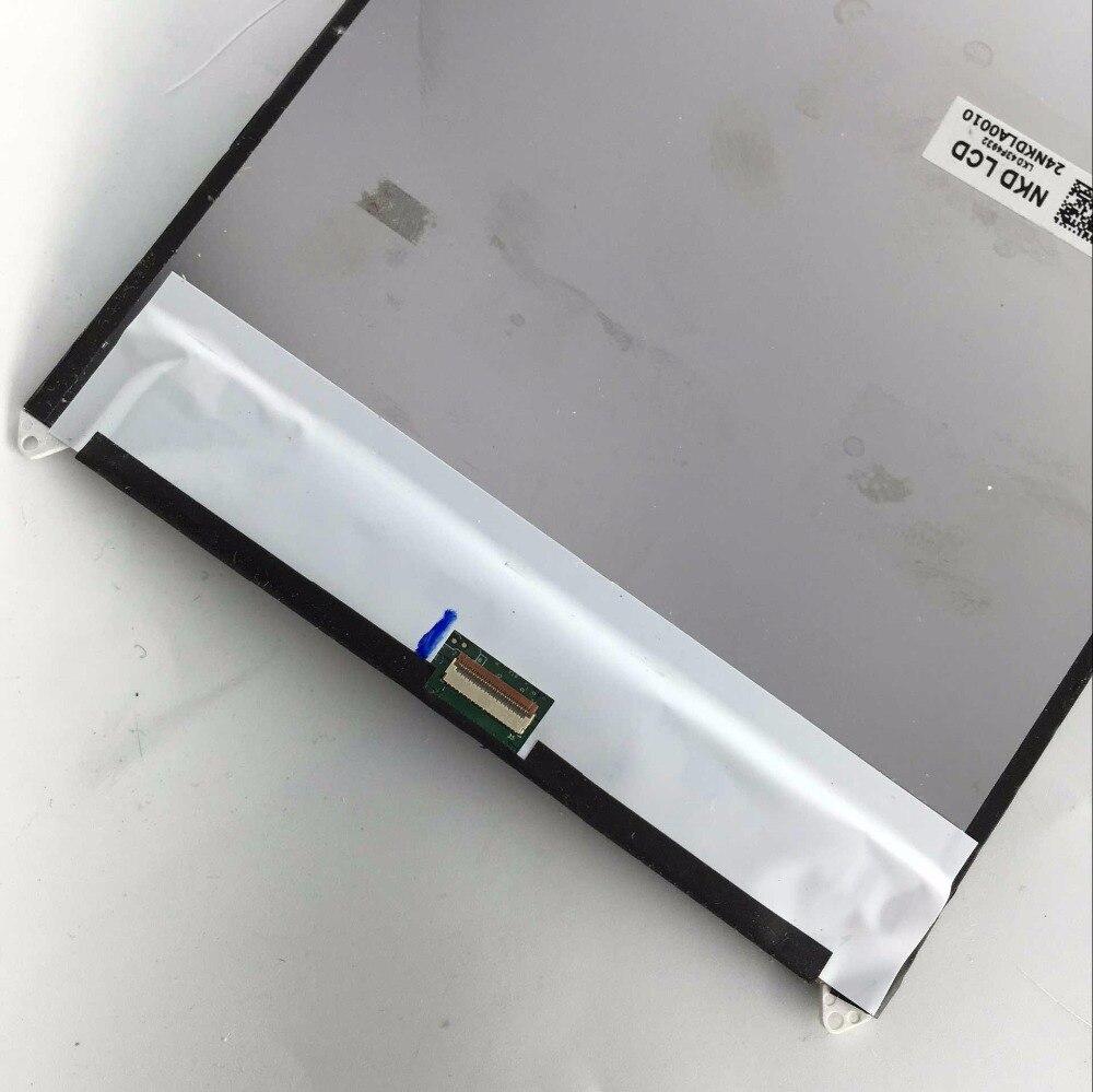 8 дюймов ЖК-дисплей Экран дисплея Запчасти для авто для acer Iconia A1-830 черный