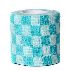 Image 5 - 1 Pc Tape Waterproof Self Adhesive Elastic Bandage Muscle Tape Finger Joints Wrap Therapy Bandage Care 2 Sizes