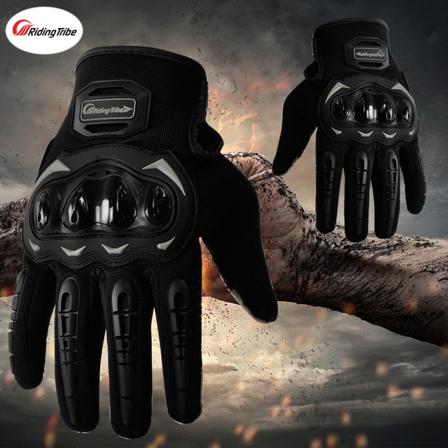 Pro Riding Gloves 5