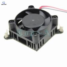 1 шт 40мм х 10мм компьютер PC 12V 3-контактный вентилятор охлаждения Северного моста
