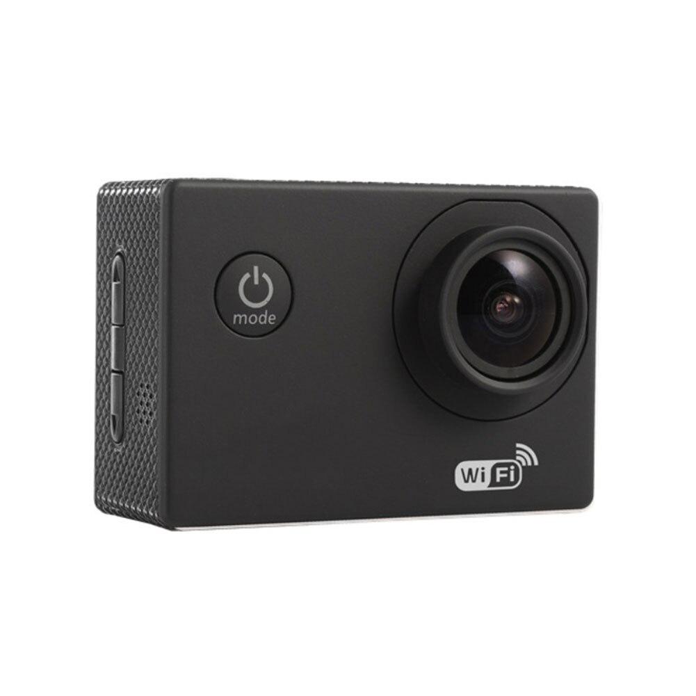 4K Ultra Wifi Sport Camera 2.0 Inch DV 1080P HD Action Cam Video Waterproof Underwater Camera 1080p eken h9 ultra hd 4k wifi 2 0 inch action sport camera video camcorder