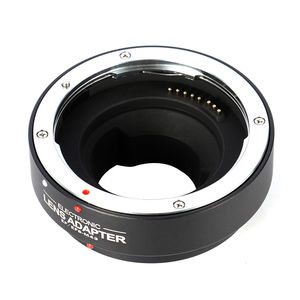 Image 4 - Electronic Lens Adapter Ring EF MFT for Canon EF S Lens to Micro 4/3 M4/3 mount OM D