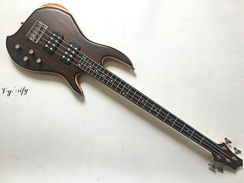 high quality factory guitar 4 string bass guitar цена