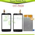 Para alcatel one touch ot5020 5020a 5020d 5020e painel display lcd + digitador da tela de toque
