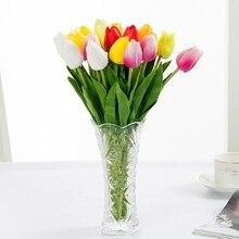 Букет тюльпанов недорогой