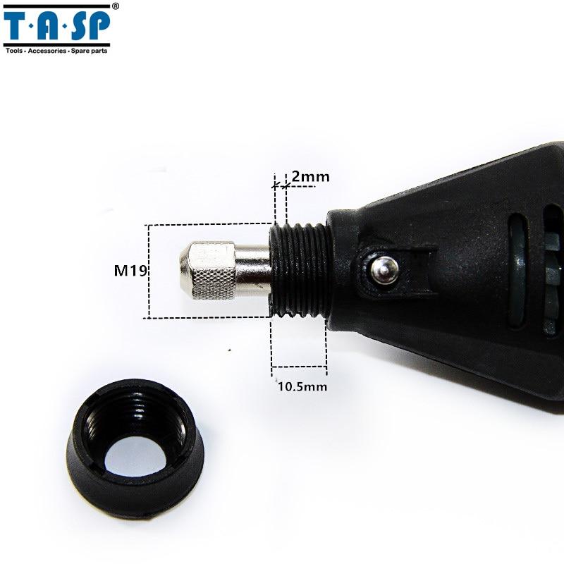 Guida di taglio utensile rotante multiuso TASP Accessori mini - Accessori per elettroutensili - Fotografia 3